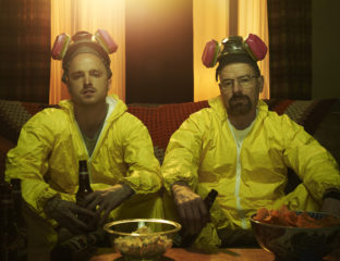 'Breaking Bad' fans will be stoked to learn Vince Gilligan is developing an AR experience with Sony PlayStation VR for a Sony platform experience.