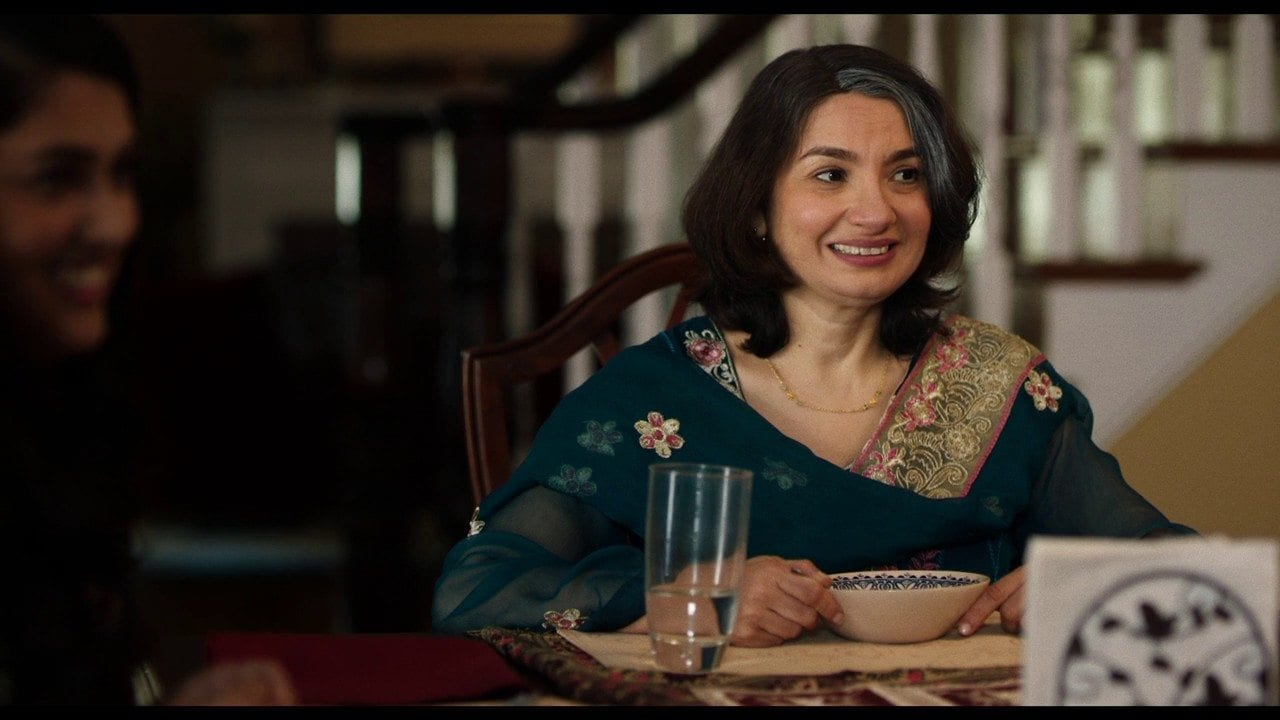 'The Big Sick' tells the story of Pakistan-born aspiring comedian Kumail, who connects with grad student Emily after one of his standup sets.