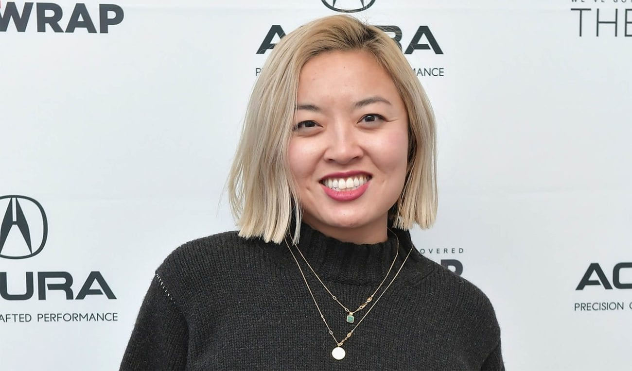 So exactly what was Cathy Yan doing before the 'Birds of Prey'? Here's everything we know about DC's hottest newcomer movie director.