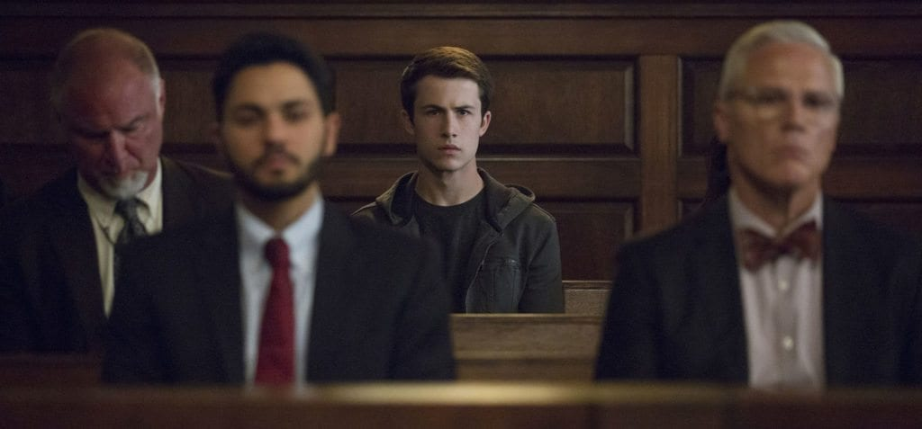 When season one of the high school drama '13 Reasons Why' hit Netflix last year, it quickly became the most tweeted TV show of 2017. With season two just around the corner, we've put together a ranked list of everything you need to know, including plots, new characters, and why this season is shrouded in mystery.