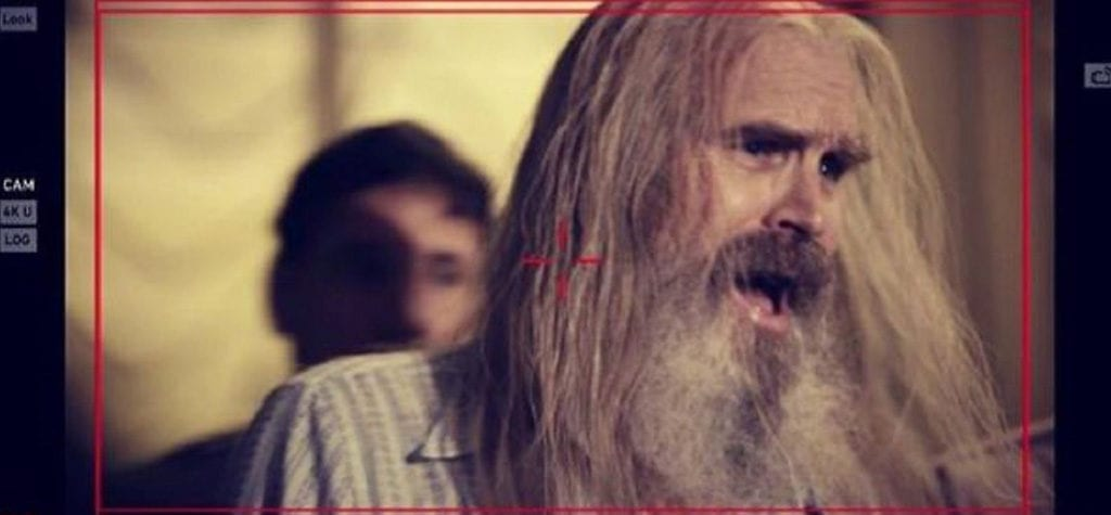 Rob Zombie's '3 from Hell'