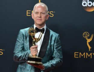 #MeToo of course traces an American Horror Story, but we don't need a knight in shining armor to come swooping in on the issue, especially not Ryan Murphy.