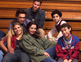 Teens have always been a source of drama. Here are the best young adult shows from the 90s and 2000s.