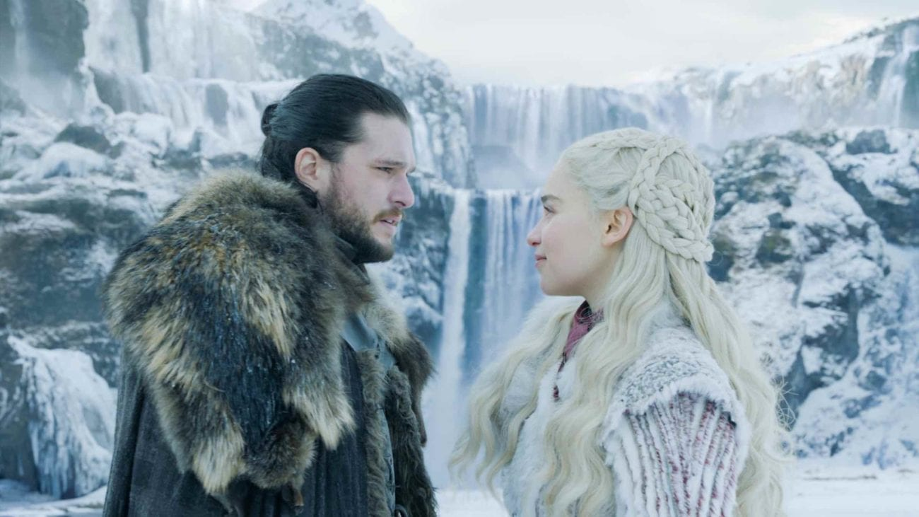 S8 continues 'Game of Thrones''s post-S4 feel, but at least each scene achieves something to set up the finale, even if it's just characters reuniting.