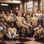 What is it about Netflix's 'Orange is the New Black' that keeps you coming back? And why should you cast your vote for it in the Bingewatch Awards?