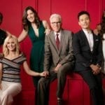 Catch 'The Good Place' gang in their latest season 4 adventure. What will happen to Janet? Will Jason and Michael survive the Bad Place? Let's find out.