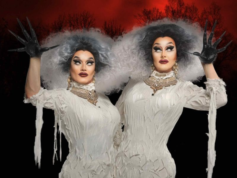 The Boulet Brothers have reinvented drag TV with 'Dragula'. Find out why the show is so essential.