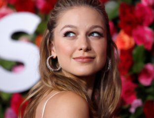 'Supergirl' star Melissa Benoist has been transparent with her real life struggles. Find out why she is the perfect hero.