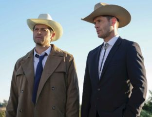 Destiel lovers can feel our pain with us, as we reflect on all the reasons Dean and Castiel are relationship goals. Here's 'Supernatural''s best ship!