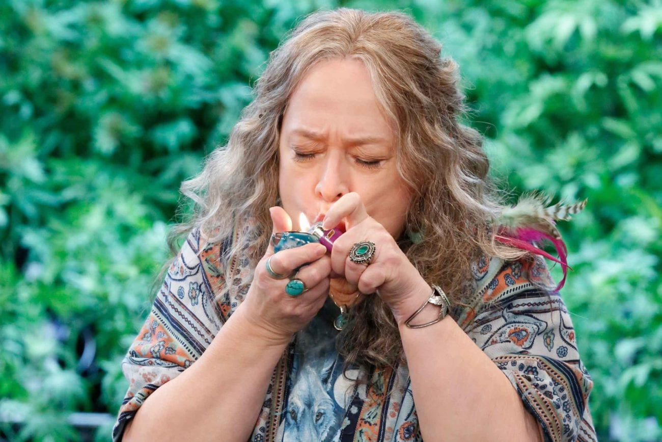 We have made a shortlist of four shows that talk about the ever-so controversial plant weed that will make you laugh, think, and give you the munchies.