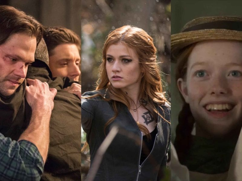 We're counting down the top three episodes of television from the past year, based on your votes. Here's the Bingewatch Award results!