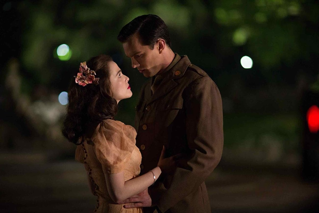 'Rebel in the Rye' is one of the latest popular autobiographical movies that caught the eyes of critics and book lovers alike. Here's why.