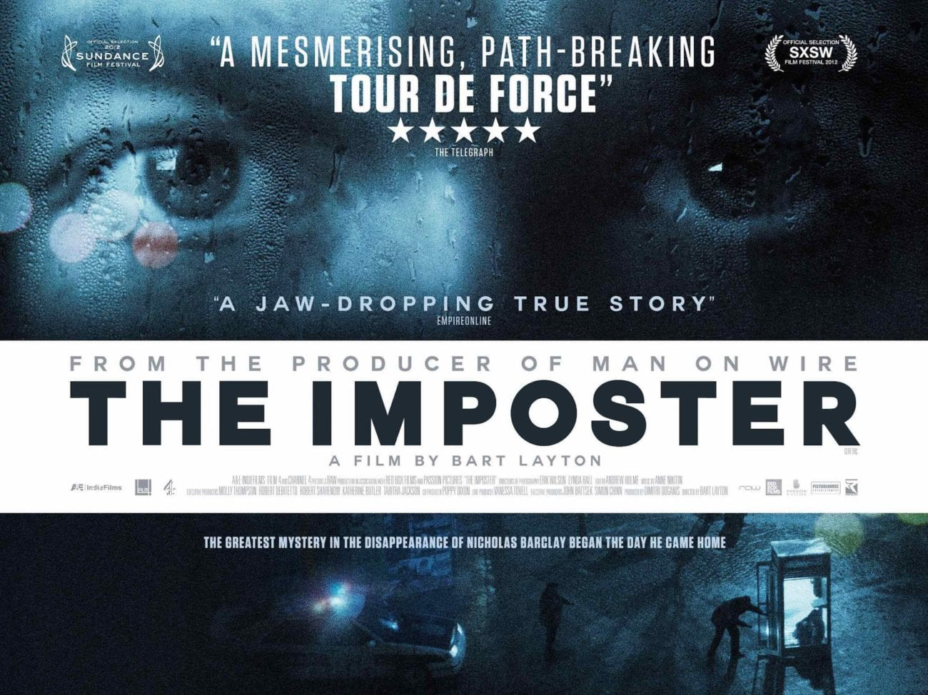 The Netflix documentary 'The Imposter' may be one of the most twisty true crime stories we've ever encountered. Here's why.