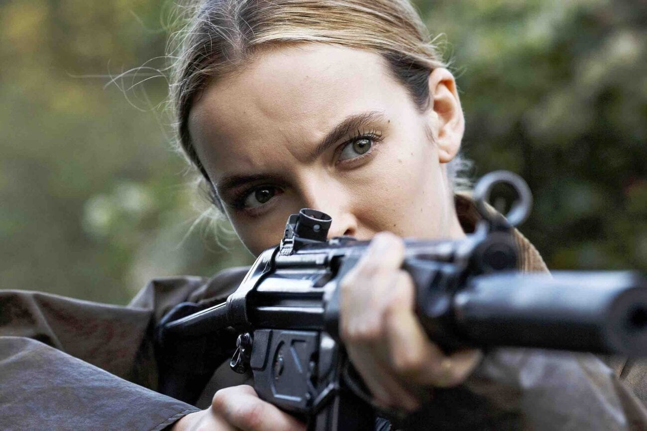 This continues to be studied by psychologists and criminologists – female serial killers are rare. Here are 5 famous female serial killers.