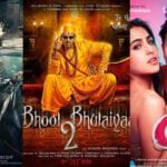 Bollywood is gearing up to bring us some truly fantastic originals, sequels, and reboots to replenish our supply. Here are movies coming in 2020.