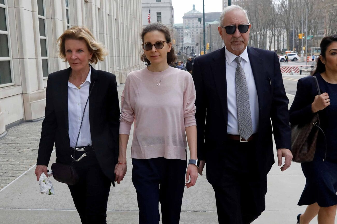 What really has everyone's attention is the fact multiple celebrities have been attached to the NXIVM cult. Here are the celebrities involved with NXIVM.