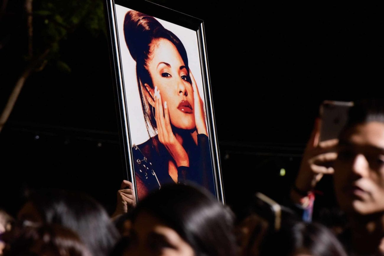 There's a million and one stories about what led to the death of Tejano superstar Selena Quintanilla. But the truth is a story of mistrust, and tragedy.