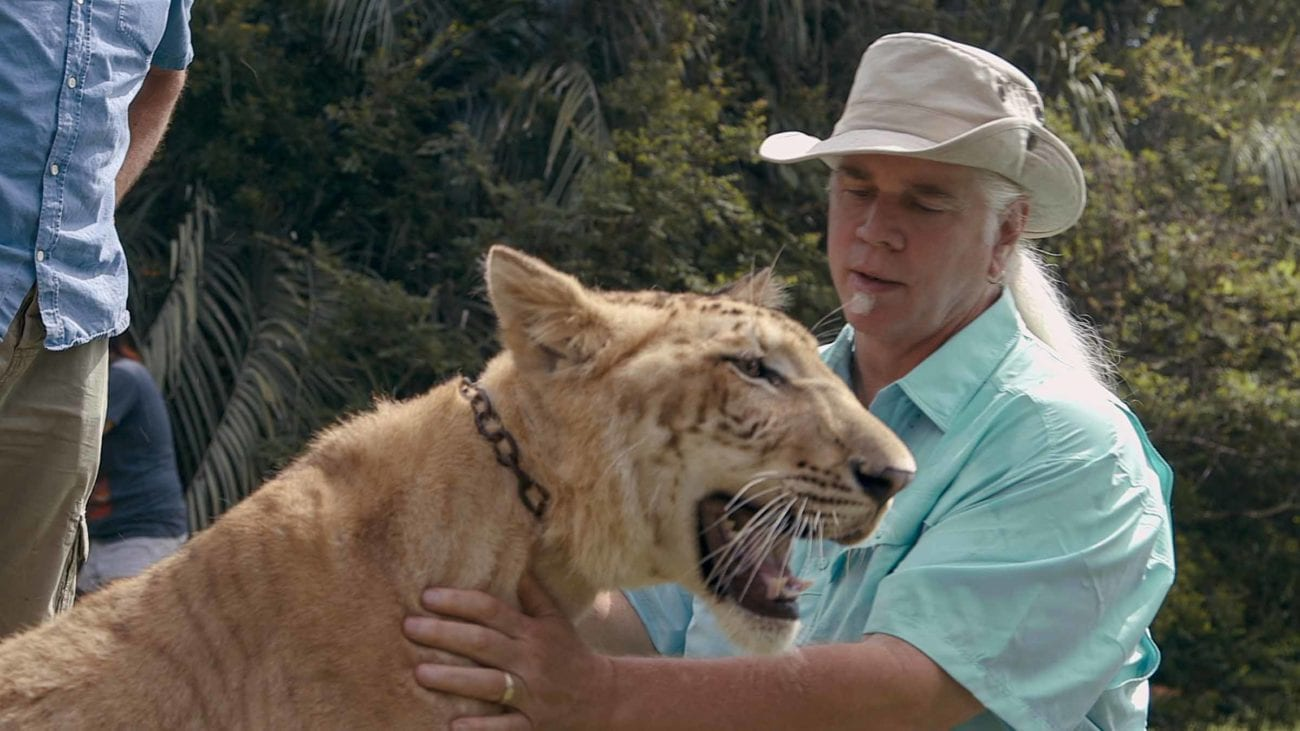 Netflix's latest binging addiction 'Tiger King' has brought a lot of strange topics to light. Does 'Tiger King' glorify animal cruelty? Let's find out.