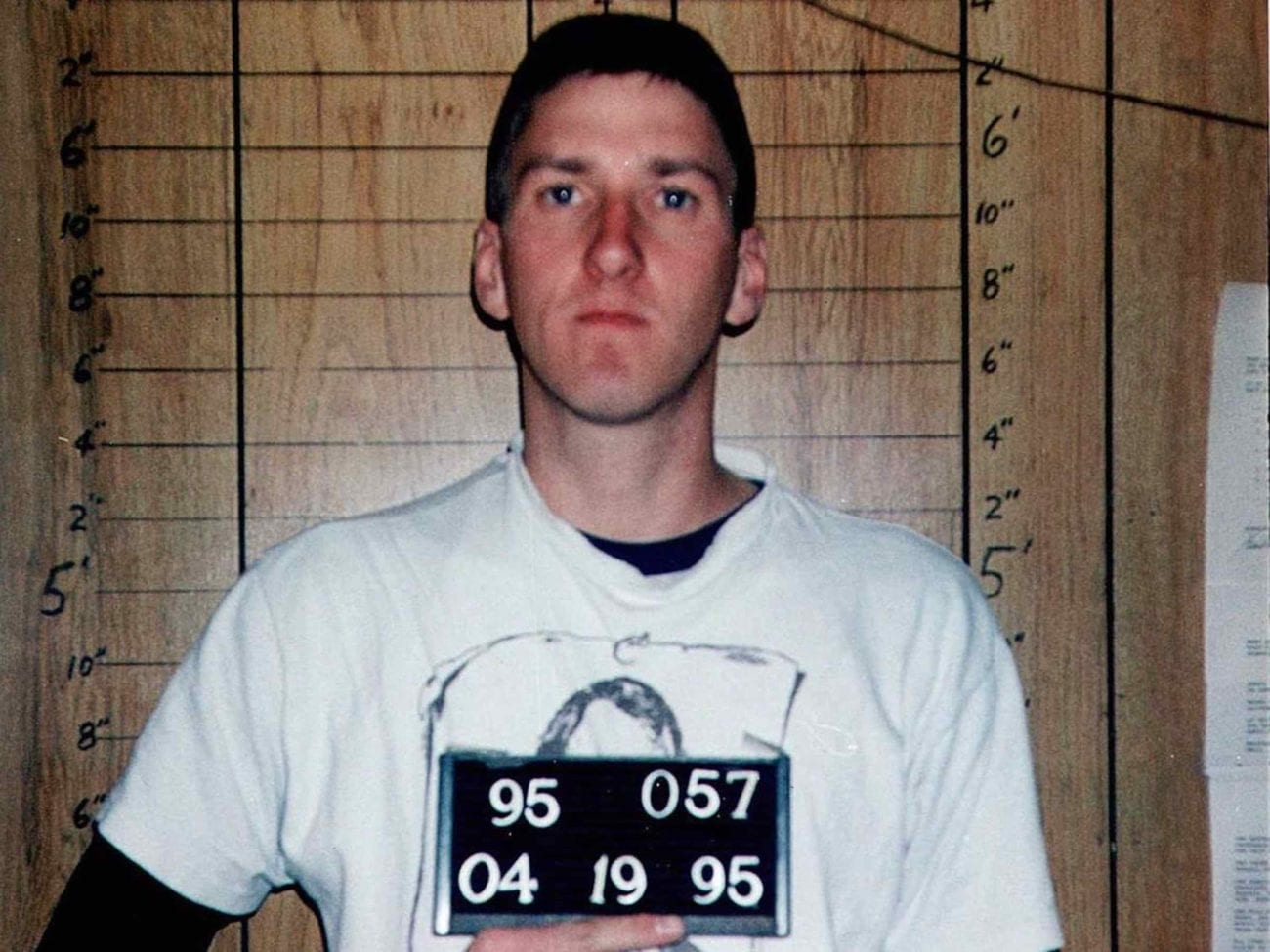 Here's everything you need to know about the attack, the trial, and the execution of Timothy McVeigh (the deadliest American terrorist).