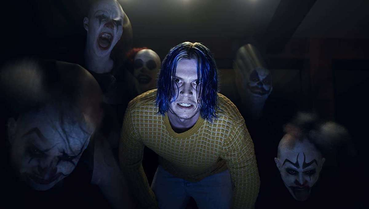Sure, Ryan Murphy has created something great with AHS. But with the announcement of an 'American Horror Story' spin-off, we're hoping he pumps the brakes.
