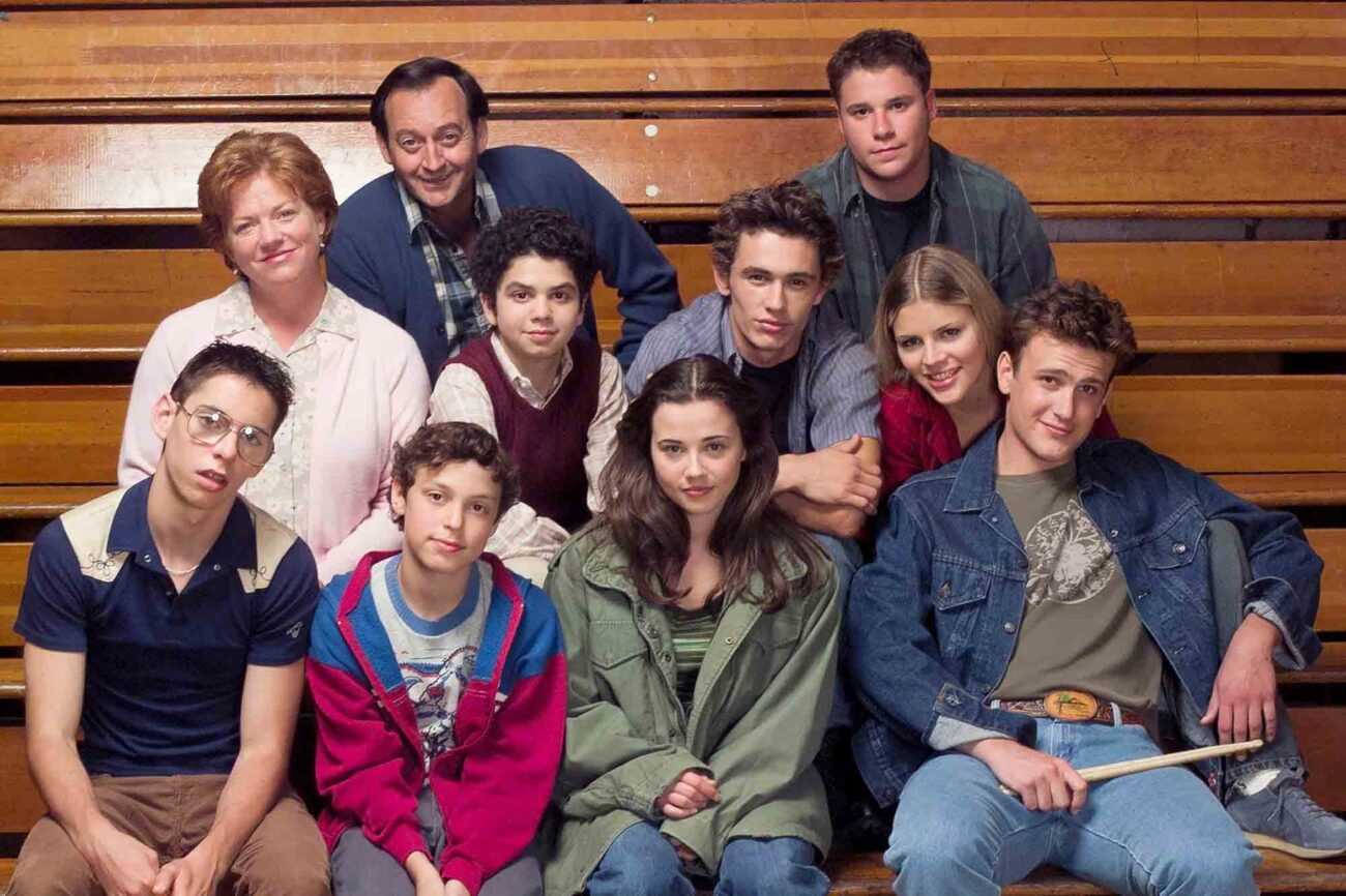 'Freaks and Geeks' is not the only show to be wrongfully cancelled. Here are all the TV cancellations that really hit home.