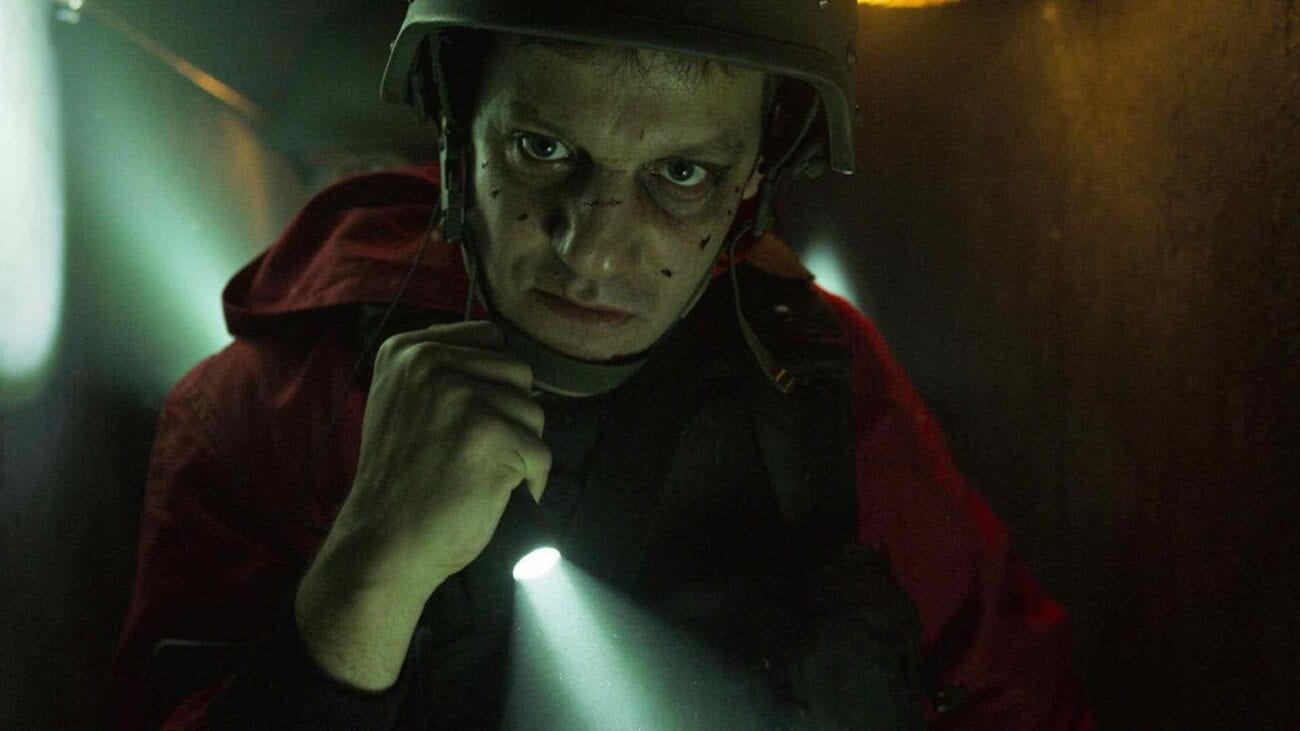 If you've managed to just stumble into the glory that is 'Money Heist', season 4 is far from the first place you should start. Here's what the plan was.
