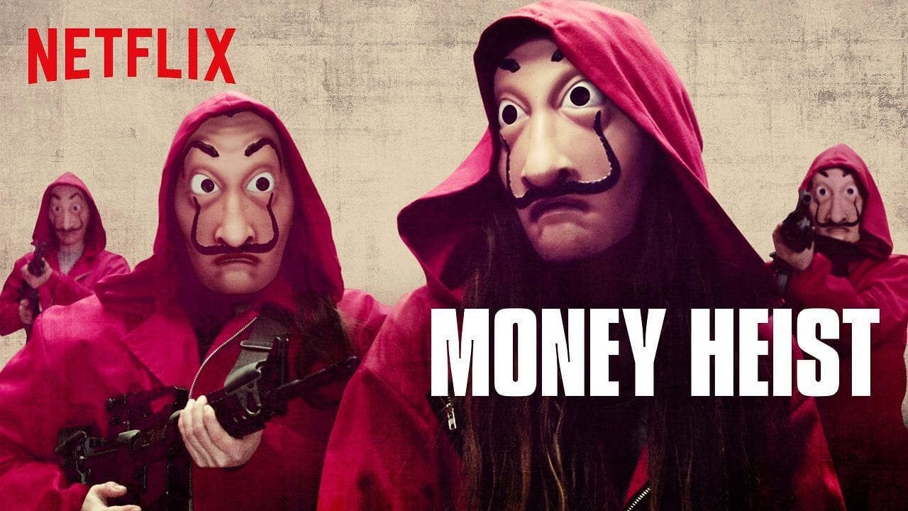 Netflix's 'Money Heist' is a global phenomenon that took the world by storm when it first appeared. Here's why season 4 jumped the shark.