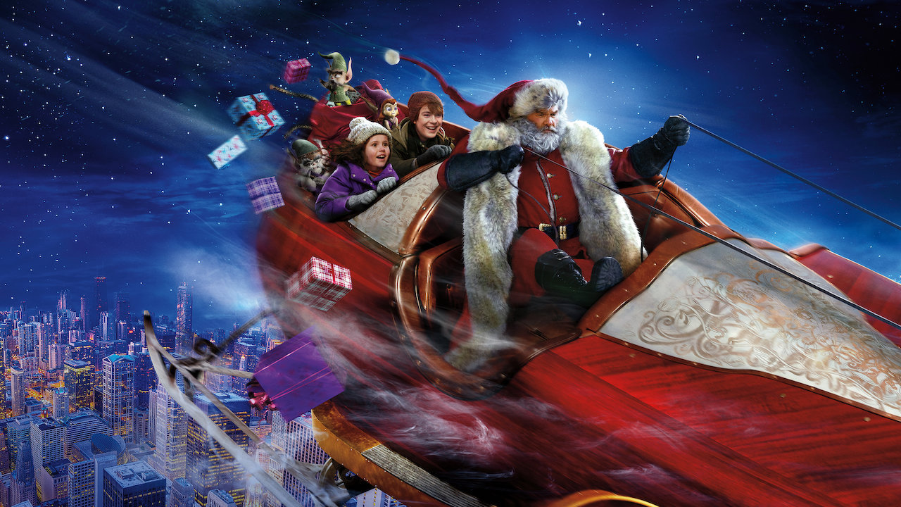 Sometimes you just need a little Christmas joy in May, or September, or March. Here's the best Christmas movies on Netflix worth watching year-round.