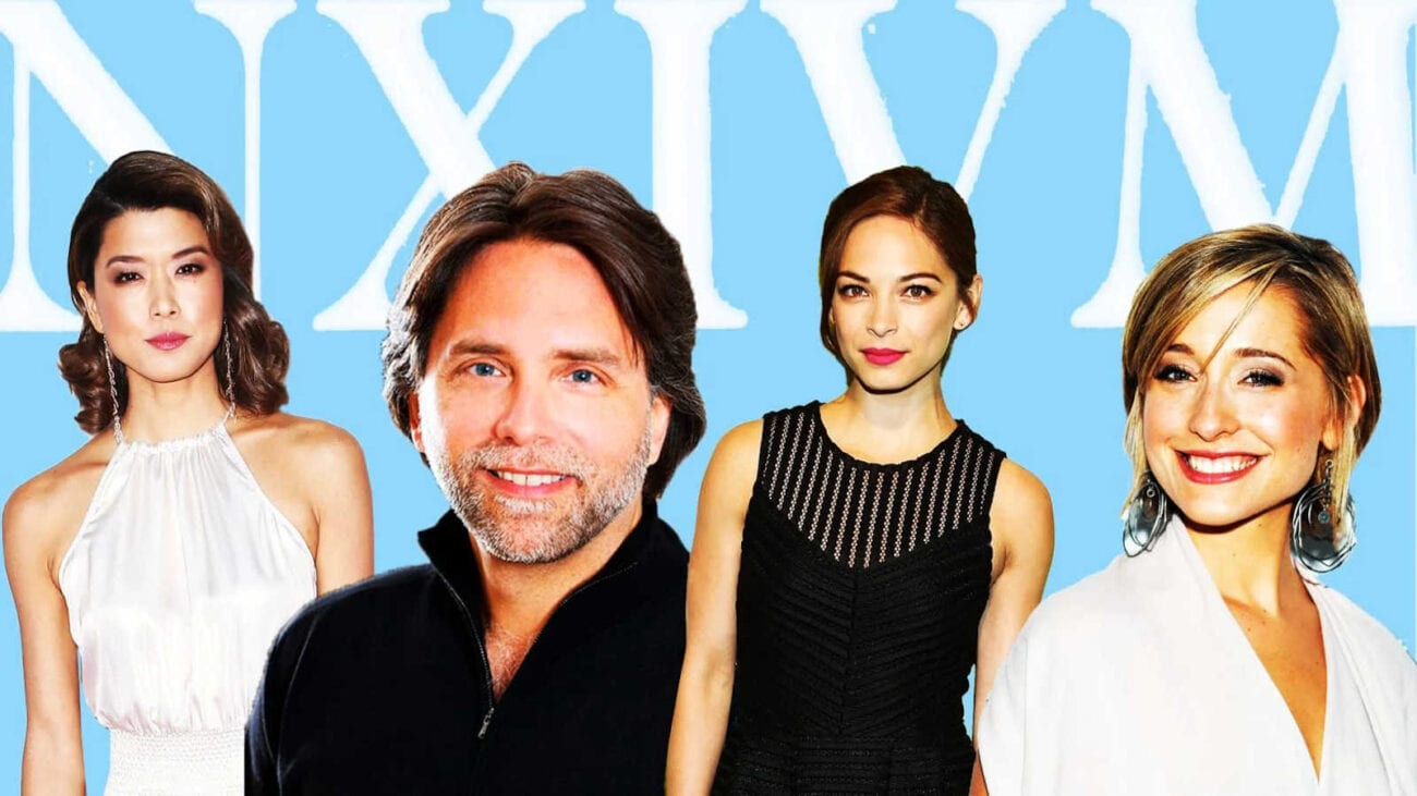 "Just last year Keith Raniere, the leader of the ""self-help"" programme NXIVM, was convicted. Here's what we know about the strange case."