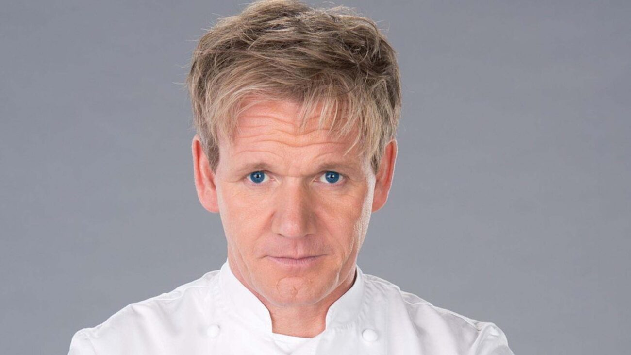 Gordon Ramsay is known as the king of mean when it comes to cooking. If you don't laugh at these memes, it must mean you're an idiot sandwich.