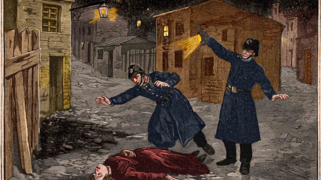 Jack the Ripper was never identified. Here are all the clues that we think indicate Aaron Kosminski could have been the serial murderer Jack the Ripper.