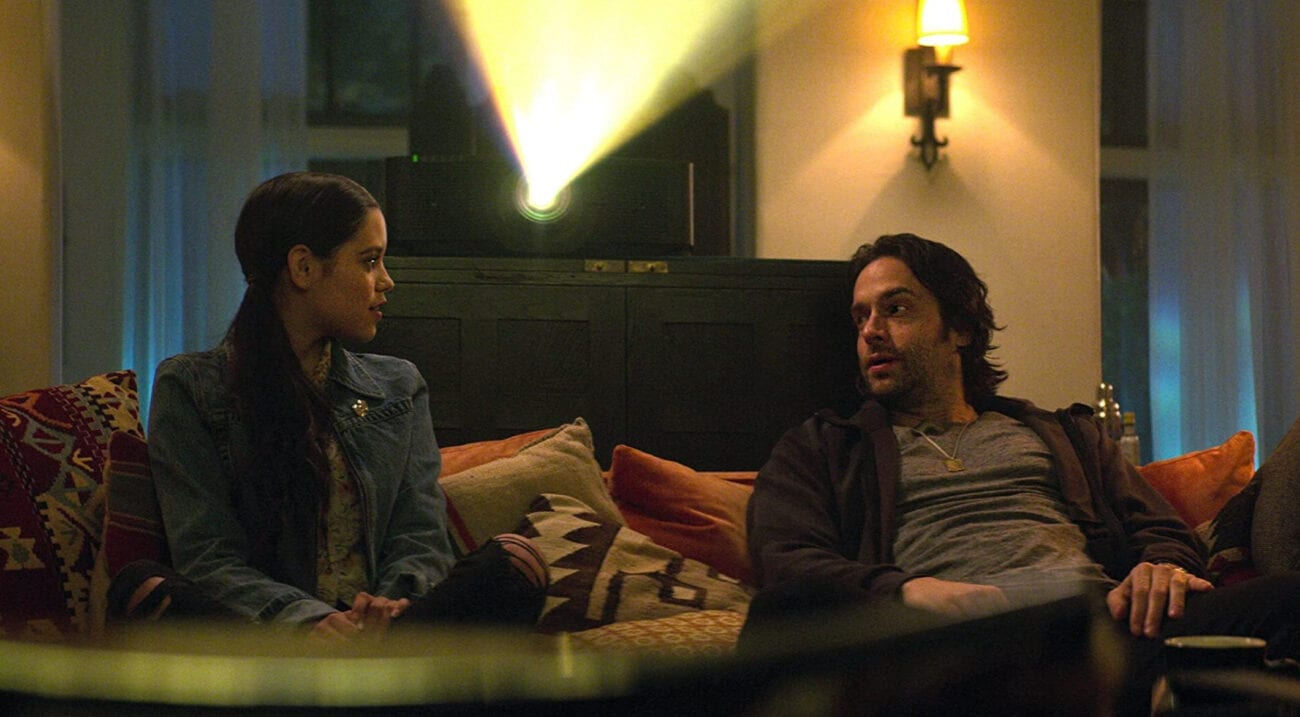 The allegations against Chris D'elia are disturbing enough, but when you take into account his casting in 'You' season 2, it becomes even more creepy.