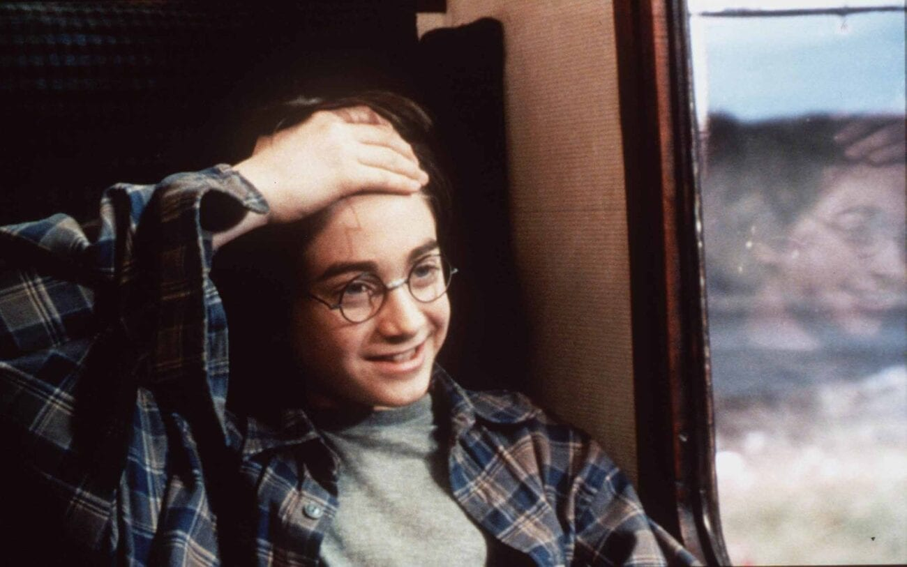 No one thought 'Harry Potter' would be a successful franchise when it first debuted. Yet it's still one of the biggest franchises in media history. Why?