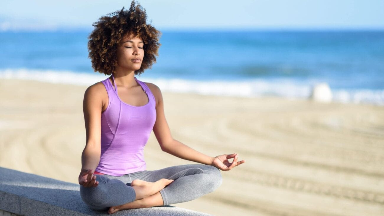 Life's never not crazy. Here's our guide of apps that can help you maintain your regular meditation goals.