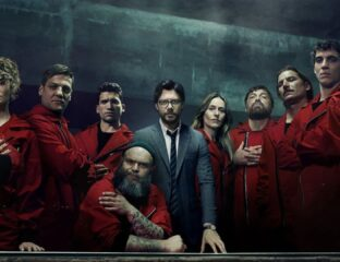 When 'Money Heist' switched over to Netflix for season 3, the production budget maximized, taking the crew international. Check out these filming locations.