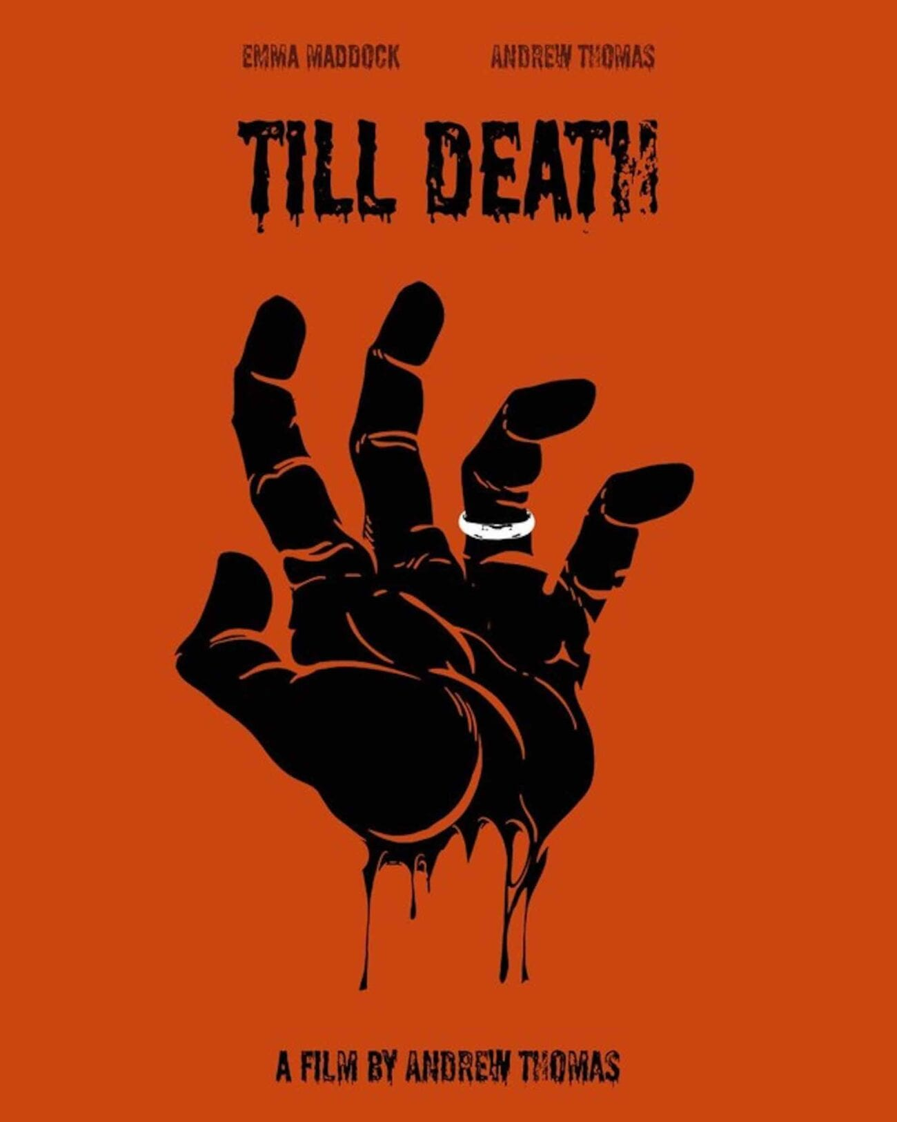 'Till Death' is the latest project coming from filmmaker Andrew Thomas. Here's everything you need to know about 'Till Death'.