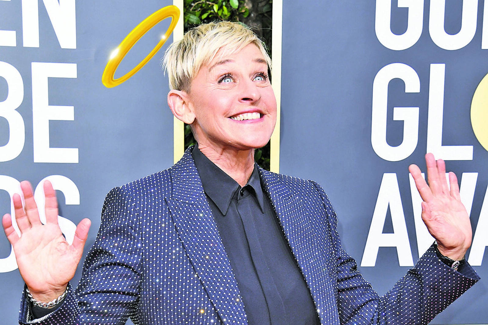 'The Ellen DeGeneres Show' continues to be under fire for both Ellen's behavior and her staff. These allegations prove it's not just Ellen being mean.