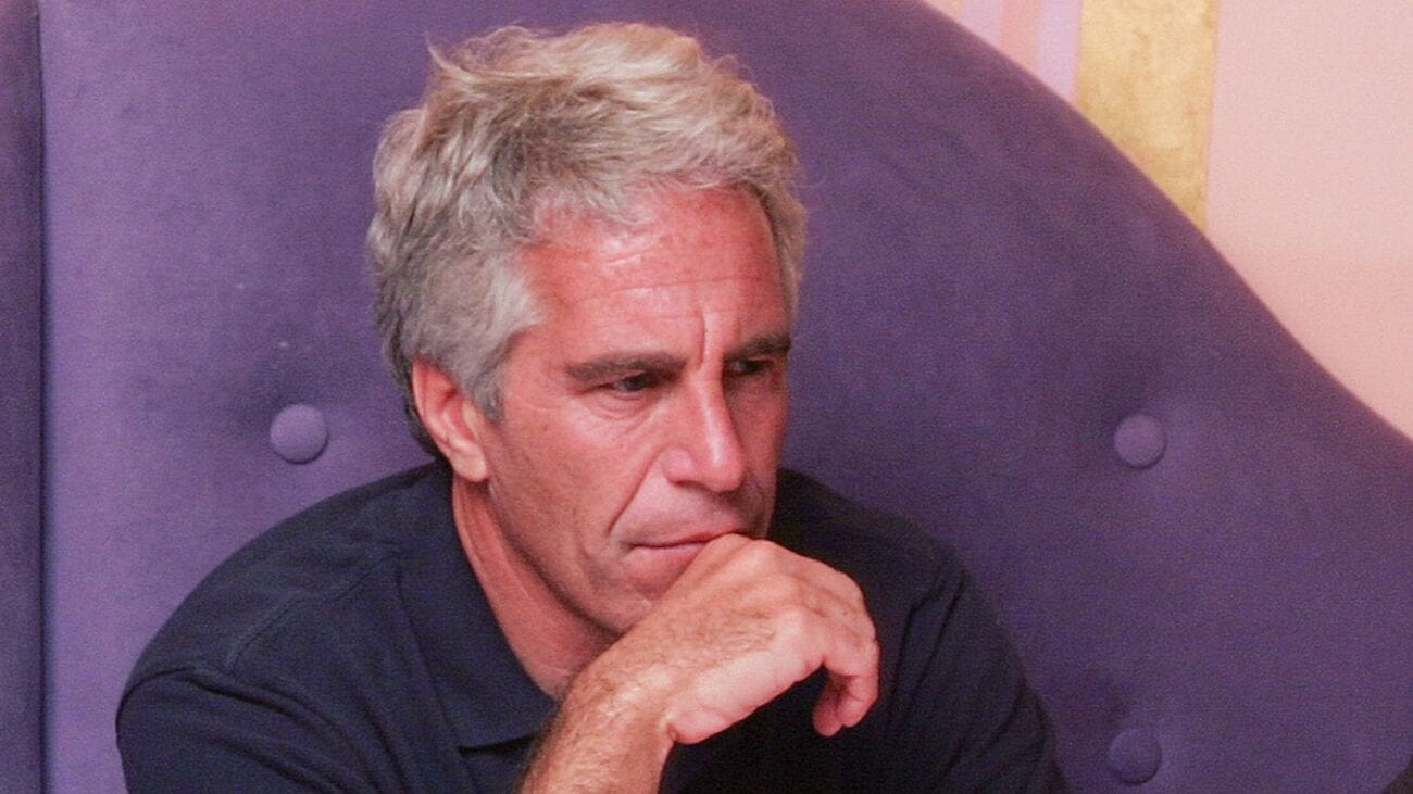 With all the women in Jeffrey Epstein's life, you'd assume there'd be some secret children out there. Turns out, Epstein may actually be a father.
