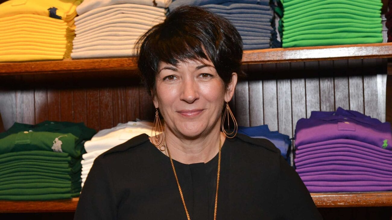 In the latest news – did Ghislaine Maxwell really just requested a gag order? Here's everything you need to know about the Jeffrey Epstein case.