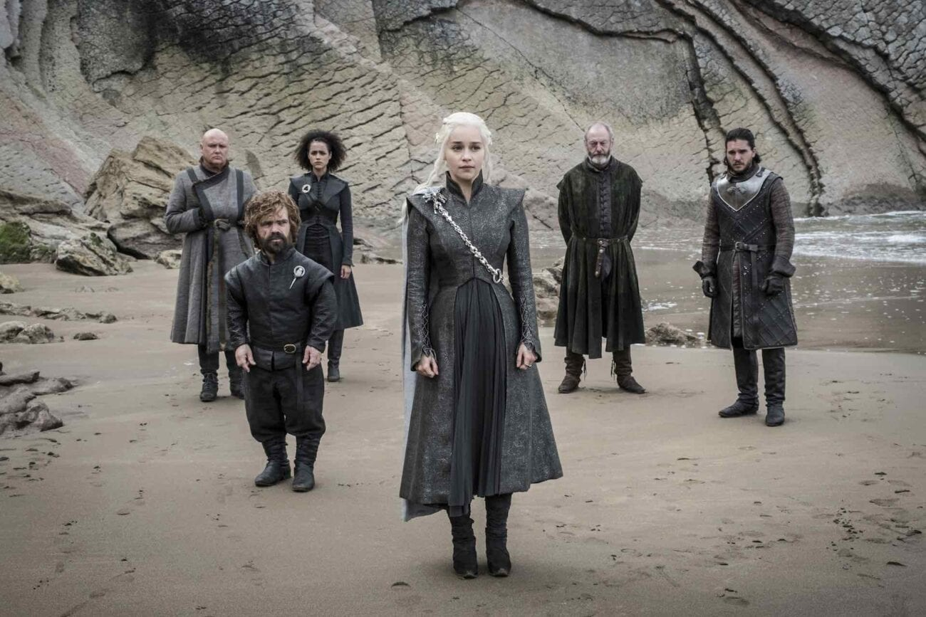 'Game of Thrones' is no stranger to sex scenes; we've put together a list of the all time hottest scenes from the show.