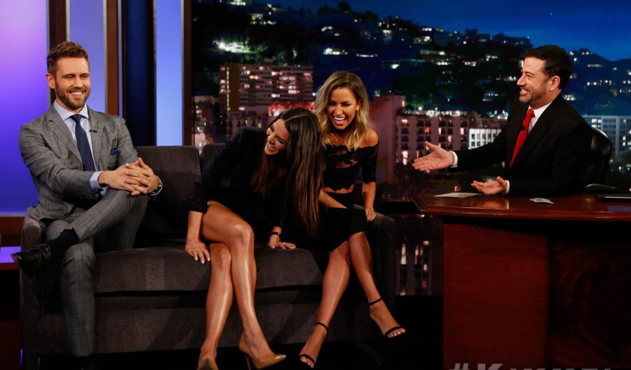 In the midst of social media campaigns for Jimmy Kimmel to be cancelled he has taken a break from his late night show. Are people's requests being granted?