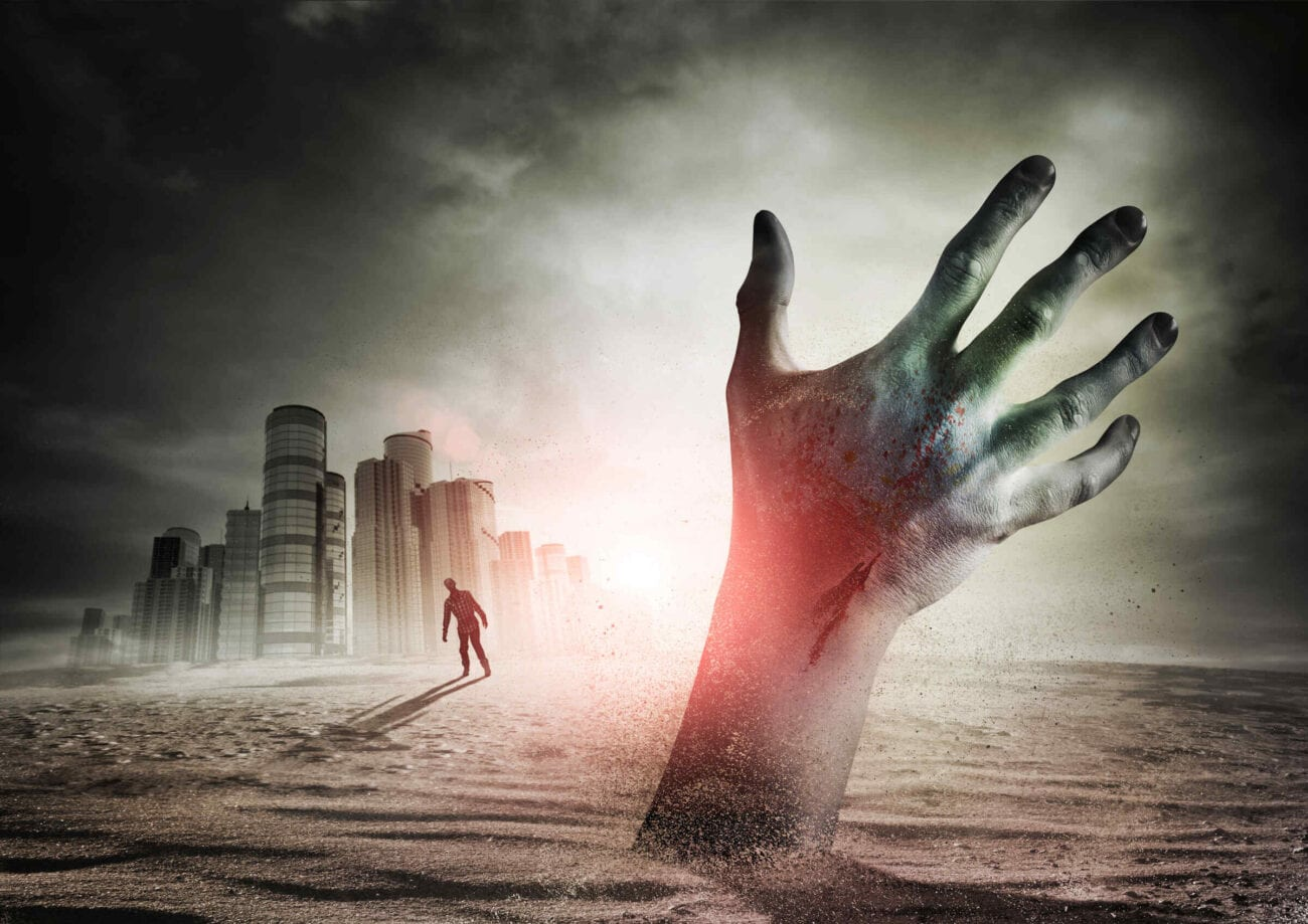 To understand the coronavirus, it's smart to get educated about the zombie virus too. These are the best zombie movies to guide you through Apocalypse 101.