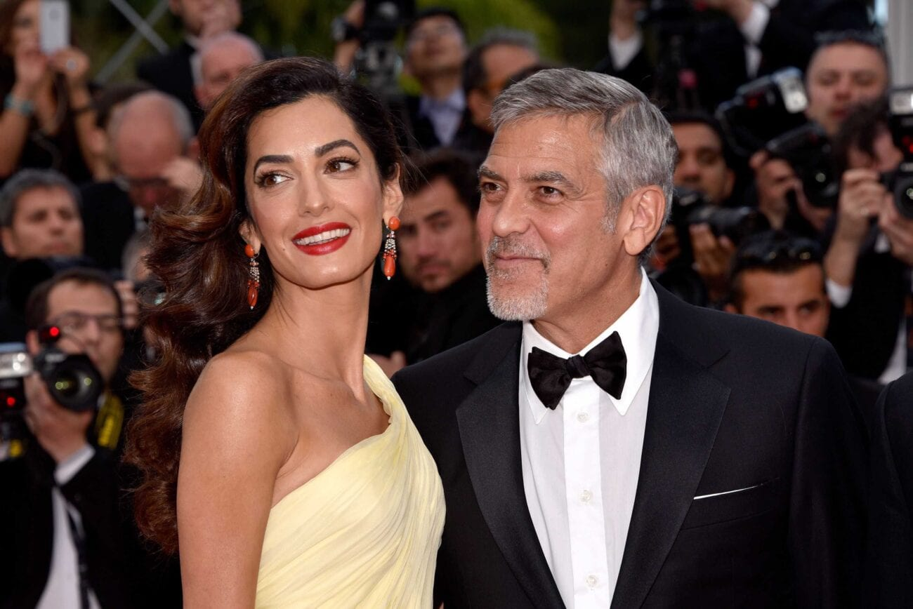 George Clooney and wife Amal may be considering divorce. Find out how Ghislaine Maxwell has impacted their relationship.