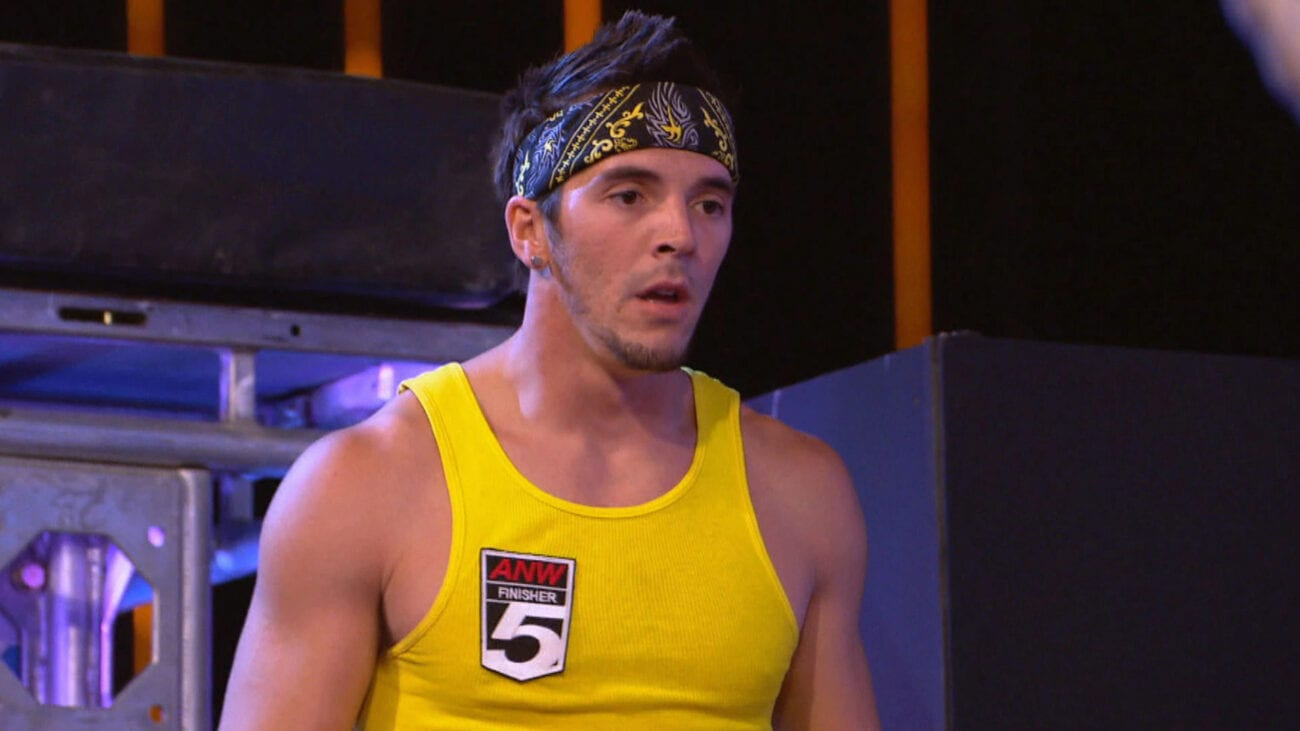 Drew Drechsel, a popular star of 'American Ninja Warrior' made his first court appearance this week for illicit sexual conduct with a minor.