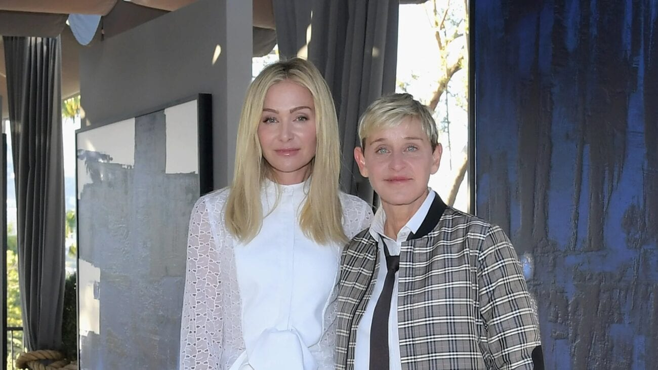 Ellen DeGeneres's name has been dragged into the media spotlight. Has this impacted Ellen's marriage to Portia de Rossi? Here's what we know.