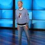 "The ""be kind"" mantra of 'The Ellen Show' isn't so nice after all. Follow the descent of Ellen from DeGeneres to degenerate."