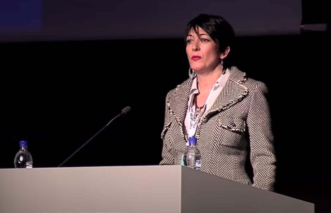Everyday, it seems like there's a new update about Ghislaine Maxwell and her upcoming criminal trial. What's the latest news about Maxwell?