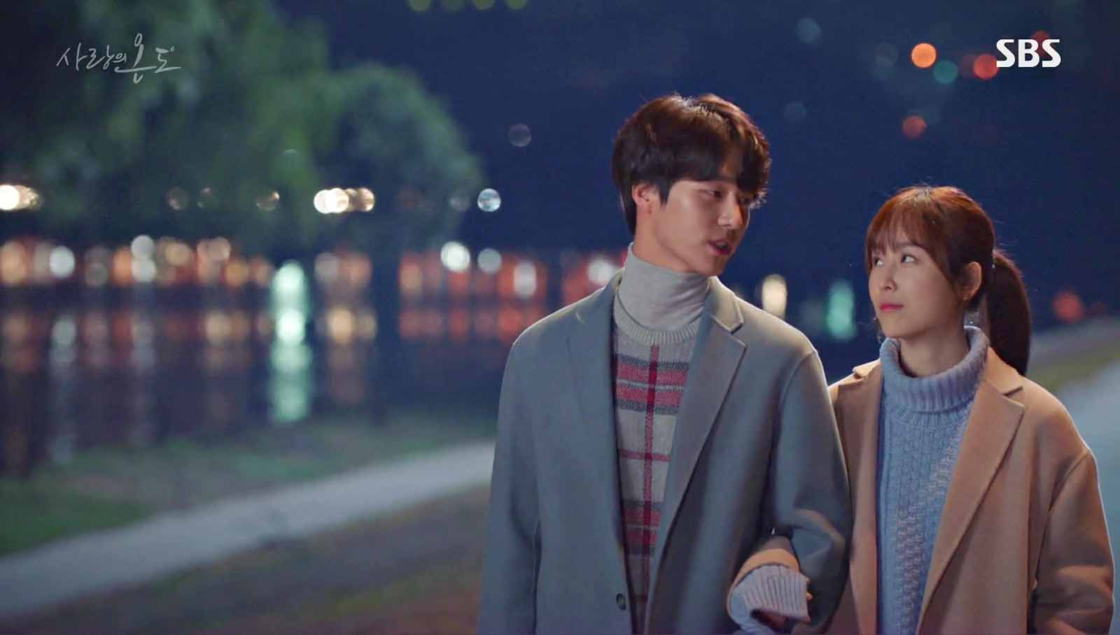 If you're as obsessed with Korean drama as we are, you definitely have your favorite couples. Do your OTPs match up with ours?