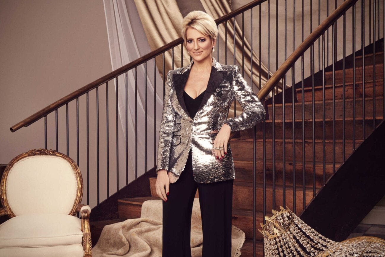 Dorinda Medley from 'The Real Housewives of New York City' is leaving the show. Here's a killer collection of wonderful Dorinda Medley memes in her honor.