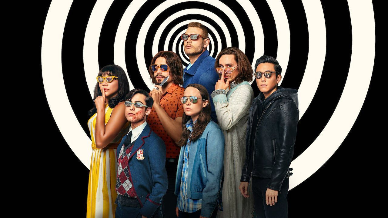The long awaited season 2 of 'The Umbrella Academy' has finally arrived! Here's what we know about season 2 and its release.